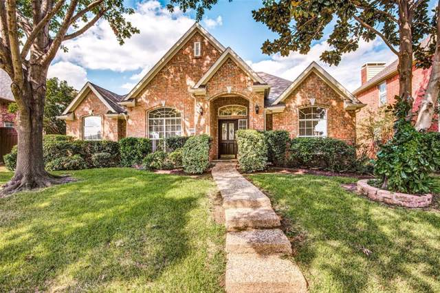 1005 Cowboys Parkway, Irving, TX 75063 (MLS #14203514) :: The Real Estate Station