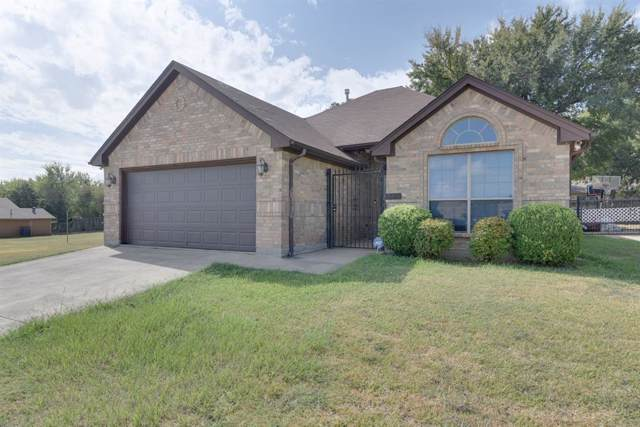 5540 E Rosedale Street, Fort Worth, TX 76112 (MLS #14203517) :: All Cities Realty