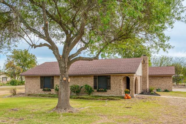 608 Sunrise Drive, Waxahachie, TX 75165 (MLS #14203524) :: The Real Estate Station