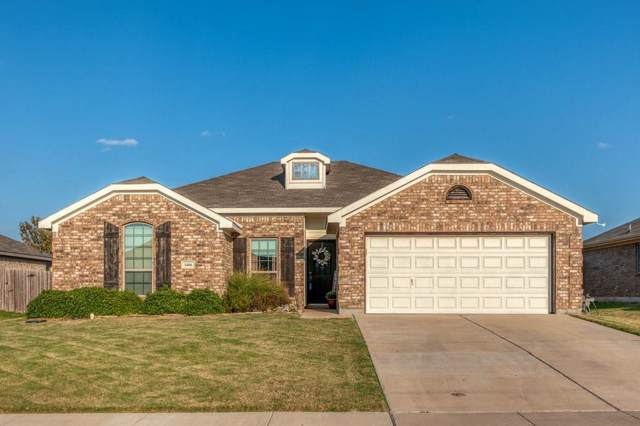 1406 Beacon Hill Drive, Midlothian, TX 76065 (MLS #14203528) :: Lynn Wilson with Keller Williams DFW/Southlake