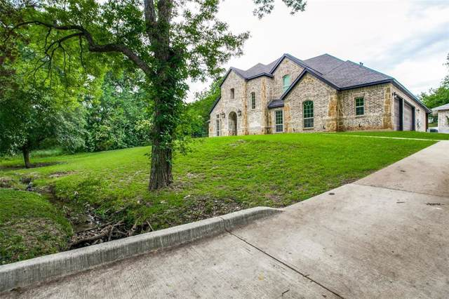 1715 Creekhaven Drive, Duncanville, TX 75137 (MLS #14203534) :: Roberts Real Estate Group