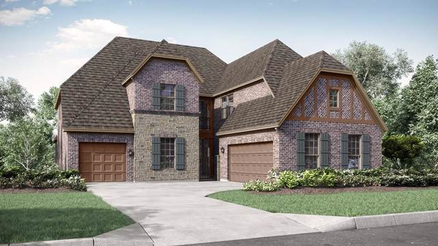 2801 Clarendon Court, Prosper, TX 75078 (MLS #14203539) :: Lynn Wilson with Keller Williams DFW/Southlake