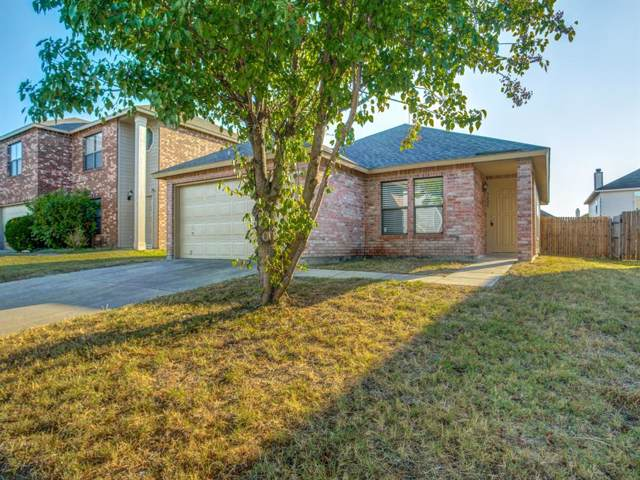 3405 Chapel Pointe Trail, Fort Worth, TX 76116 (MLS #14203543) :: Lynn Wilson with Keller Williams DFW/Southlake