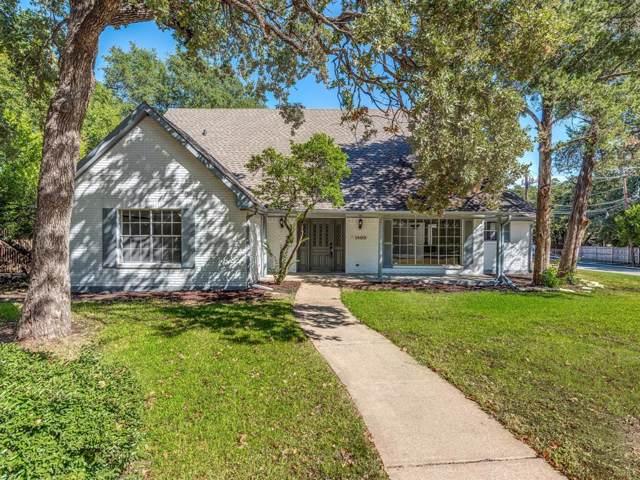 1400 Colony Drive, Irving, TX 75061 (MLS #14203550) :: Lynn Wilson with Keller Williams DFW/Southlake