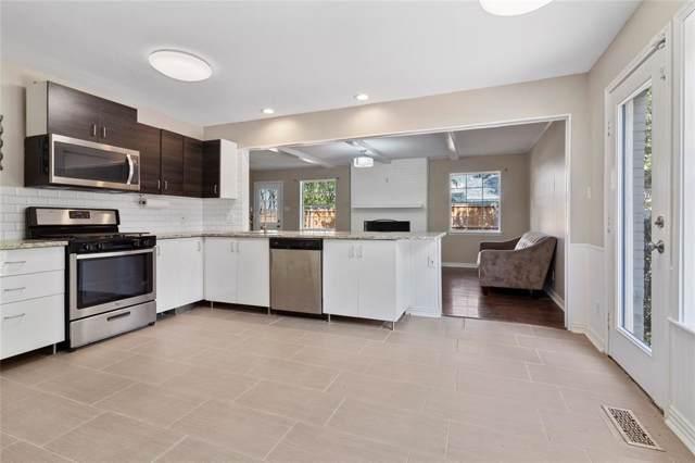 1408 W Lamar Street, Mckinney, TX 75069 (MLS #14203553) :: Kimberly Davis & Associates