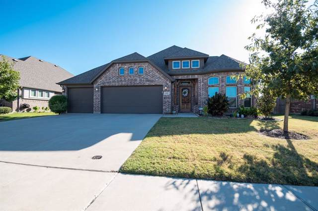 4408 Oak Bluff Drive, Melissa, TX 75454 (MLS #14203560) :: The Chad Smith Team