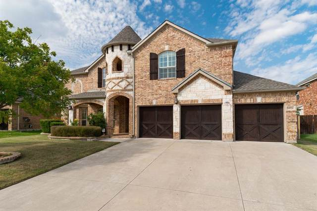 14924 Myrtle Beach Lane, Frisco, TX 75035 (MLS #14203561) :: Lynn Wilson with Keller Williams DFW/Southlake