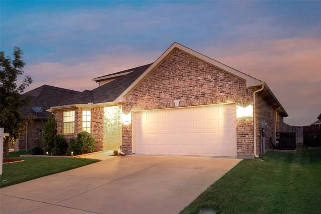 13216 Palancar Drive, Fort Worth, TX 76244 (MLS #14203572) :: Tenesha Lusk Realty Group
