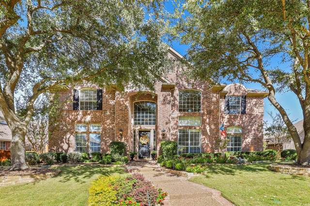 6650 Pheasant Run, Frisco, TX 75034 (MLS #14203574) :: NewHomePrograms.com LLC