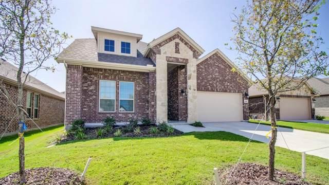 400 Maverick Street, Anna, TX 75409 (MLS #14203580) :: RE/MAX Town & Country
