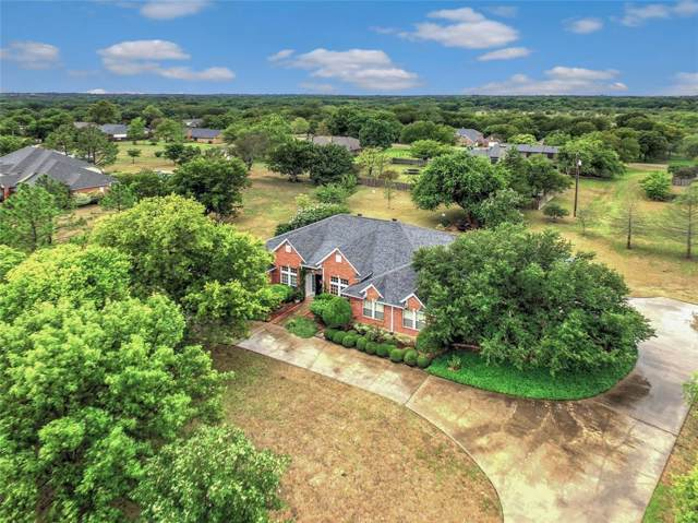 2004 Norwood Street, Sherman, TX 75092 (MLS #14203589) :: The Good Home Team