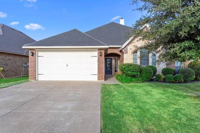 336 Tioga Street, Burleson, TX 76028 (MLS #14203593) :: RE/MAX Town & Country