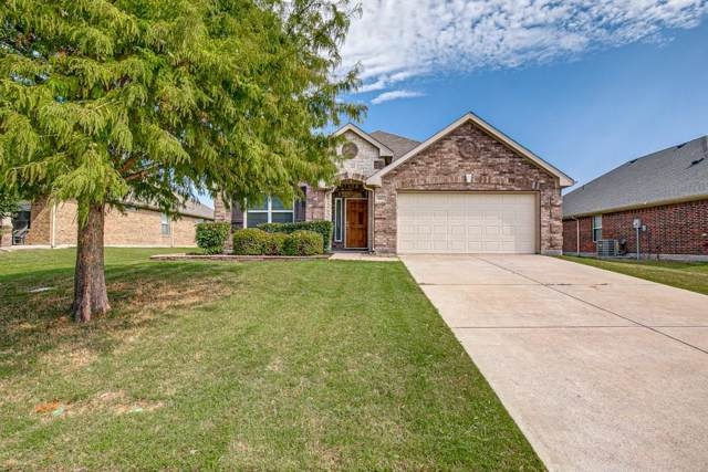 1917 Havenbrook Drive, Wylie, TX 75098 (MLS #14203594) :: Lynn Wilson with Keller Williams DFW/Southlake