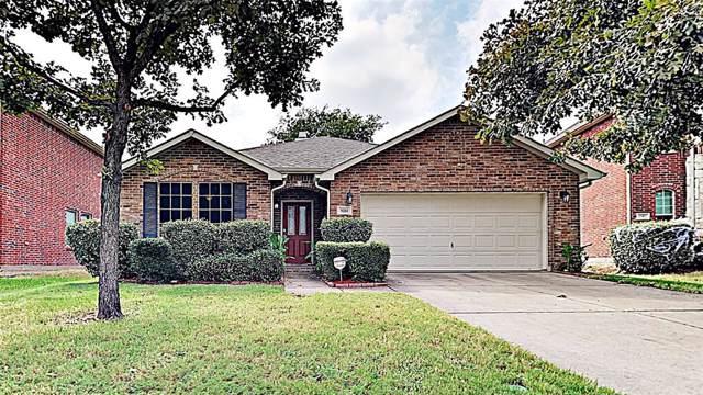 9201 Flores Drive, Frisco, TX 75035 (MLS #14203602) :: Lynn Wilson with Keller Williams DFW/Southlake