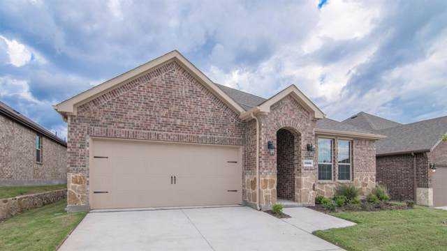 2936 Open Range Drive, Celina, TX 75009 (MLS #14203606) :: RE/MAX Town & Country