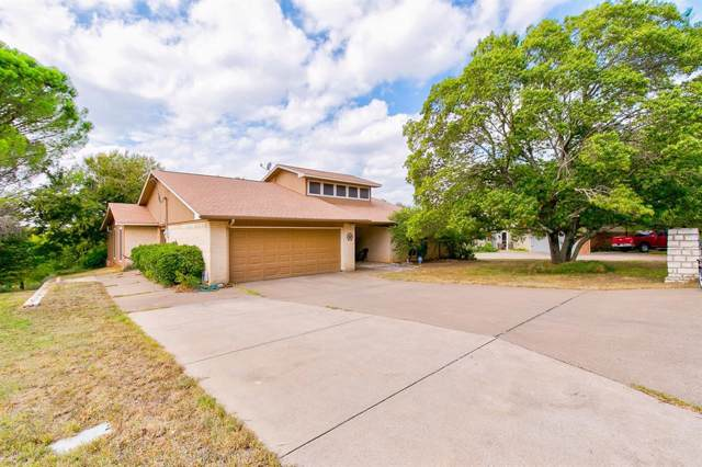 5709 Hondo Drive, Granbury, TX 76049 (MLS #14203607) :: Ann Carr Real Estate