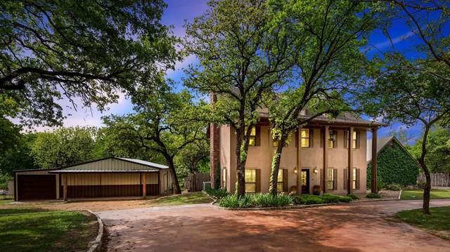 102 E Ridge Street, Decatur, TX 76234 (MLS #14203611) :: Lynn Wilson with Keller Williams DFW/Southlake
