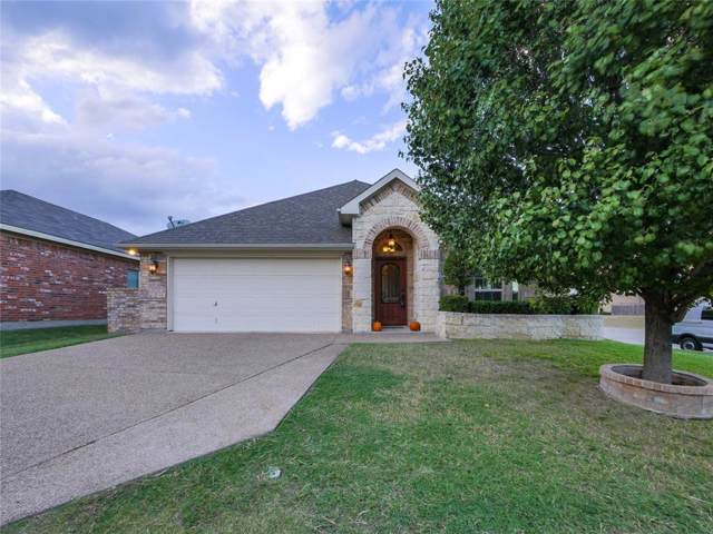 9900 Mount Pheasant Road, Fort Worth, TX 76108 (MLS #14203623) :: RE/MAX Town & Country