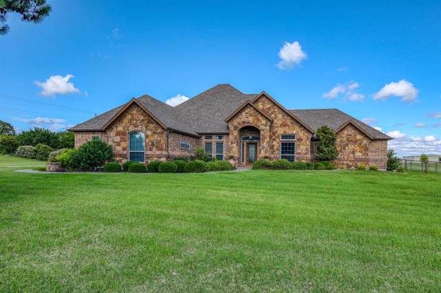 101 Ellis Spring Drive, Weatherford, TX 76085 (MLS #14203634) :: Lynn Wilson with Keller Williams DFW/Southlake