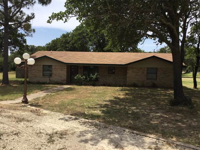 185 Private Road 1205, Clyde, TX 79510 (MLS #14203642) :: Century 21 Judge Fite Company
