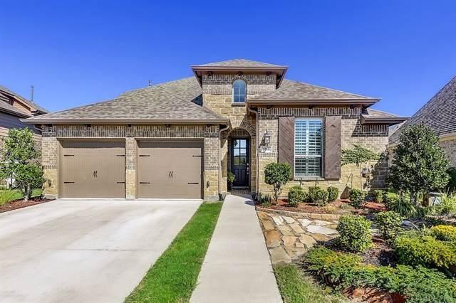 1018 Hoxton Road, Forney, TX 75126 (MLS #14203643) :: Lynn Wilson with Keller Williams DFW/Southlake