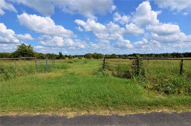 TBD Cr 3170, No City, TX 75457 (MLS #14203652) :: Tenesha Lusk Realty Group