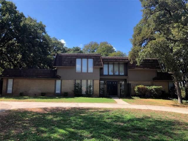 2220 Franklin Court, Arlington, TX 76011 (MLS #14203656) :: Lynn Wilson with Keller Williams DFW/Southlake
