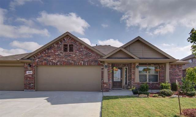 14604 Viking Lane, Fort Worth, TX 76052 (MLS #14203657) :: Lynn Wilson with Keller Williams DFW/Southlake