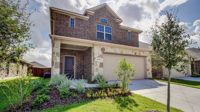 2750 Pease Drive, Forney, TX 75126 (MLS #14203659) :: RE/MAX Town & Country