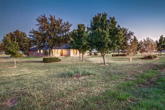 587 Fm 547, Farmersville, TX 75442 (MLS #14203682) :: Lynn Wilson with Keller Williams DFW/Southlake