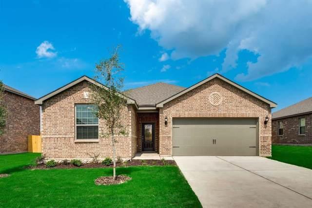 1426 Park Trails Street, Princeton, TX 75407 (MLS #14203687) :: Lynn Wilson with Keller Williams DFW/Southlake
