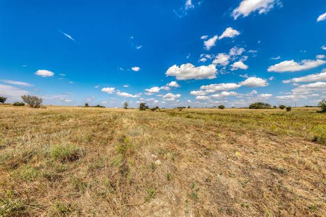 TBD 1 County Road 184, Stephenville, TX 76401 (MLS #14203690) :: Lynn Wilson with Keller Williams DFW/Southlake