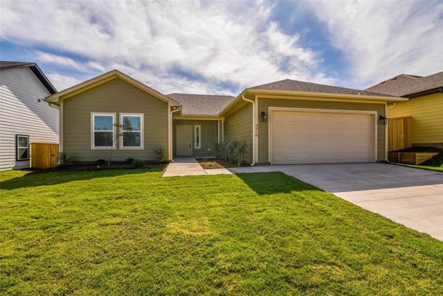 3318 Sweetwater Way, Sherman, TX 75090 (MLS #14203704) :: The Rhodes Team