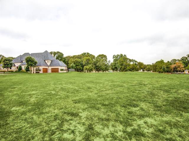 501 Lakeway Drive, Allen, TX 75013 (MLS #14203715) :: Tenesha Lusk Realty Group