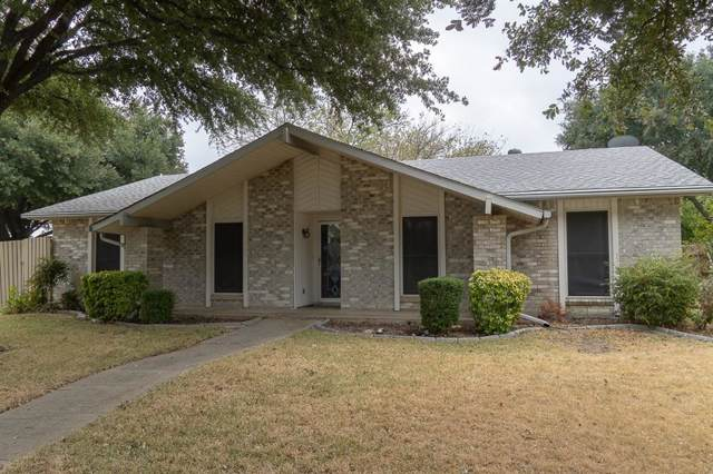 1924 Castille Drive, Carrollton, TX 75007 (MLS #14203736) :: The Good Home Team