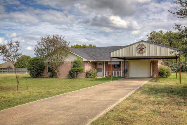 810 N 4th Street, Wills Point, TX 75169 (MLS #14203750) :: Lynn Wilson with Keller Williams DFW/Southlake