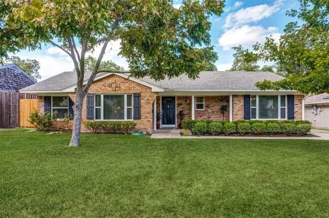 10425 Royalwood Drive, Dallas, TX 75238 (MLS #14203755) :: Lynn Wilson with Keller Williams DFW/Southlake