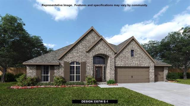 2407 Capitol Place, Melissa, TX 75454 (MLS #14203790) :: The Good Home Team