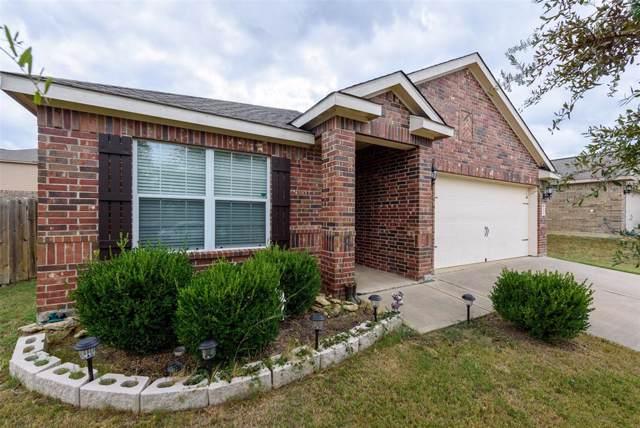 118 Eider Drive, Sanger, TX 76266 (MLS #14203791) :: Trinity Premier Properties