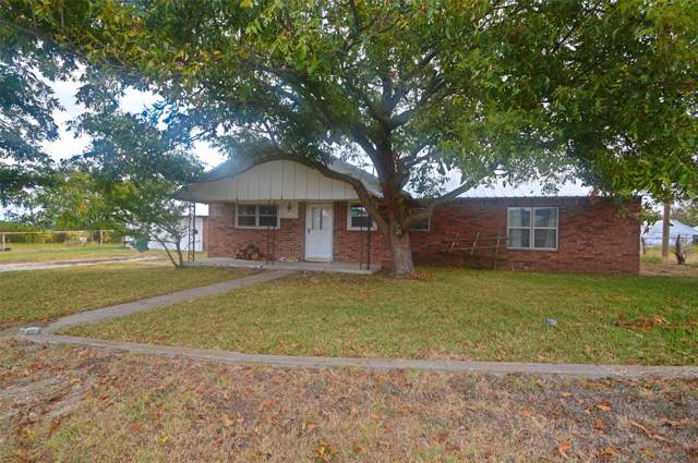 1807 S Us Highway 281, Evant, TX 76525 (MLS #14203798) :: RE/MAX Pinnacle Group REALTORS
