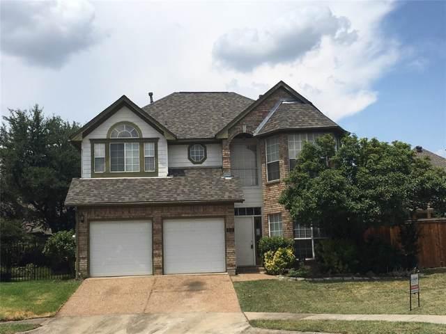 650 Cumberland Circle, Irving, TX 75063 (MLS #14203801) :: Lynn Wilson with Keller Williams DFW/Southlake