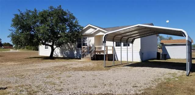 101 Gloria Drive, Springtown, TX 76082 (MLS #14203842) :: Trinity Premier Properties