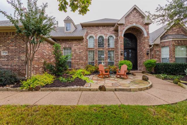 1708 Litchfield Court, Flower Mound, TX 75022 (MLS #14203851) :: The Good Home Team