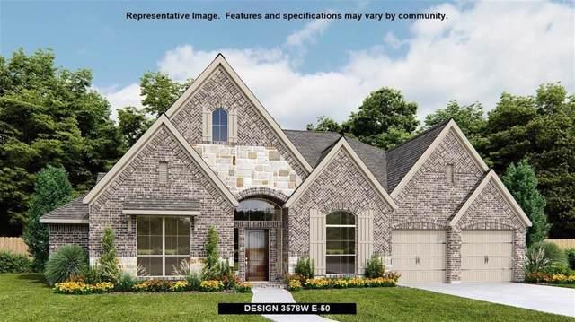 1011 Hope Valley Parkway, Roanoke, TX 76262 (MLS #14203876) :: Tenesha Lusk Realty Group