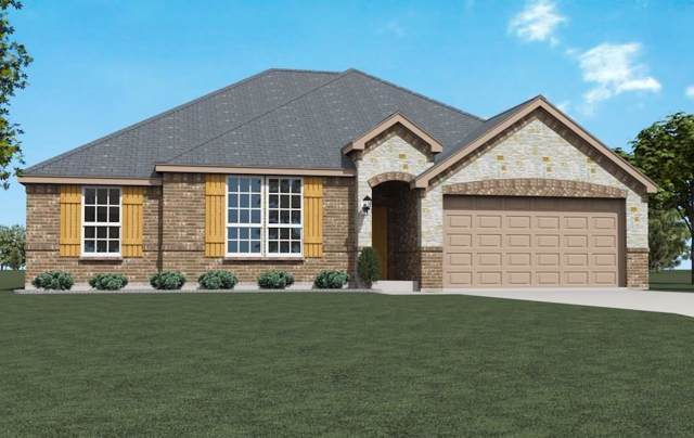 113 Landsdale, Forney, TX 75126 (MLS #14203878) :: RE/MAX Landmark
