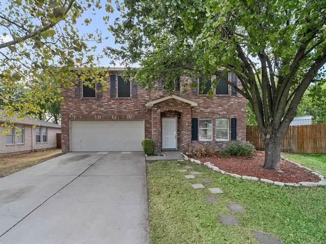 3110 Westview Drive, Mckinney, TX 75070 (MLS #14203892) :: Lynn Wilson with Keller Williams DFW/Southlake