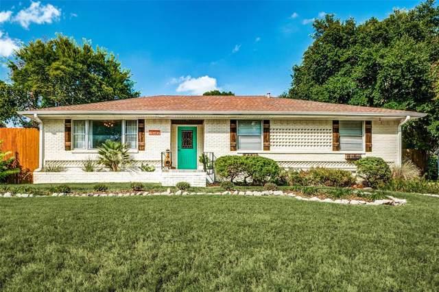 8325 Stony Creek Drive, Dallas, TX 75228 (MLS #14203909) :: Lynn Wilson with Keller Williams DFW/Southlake