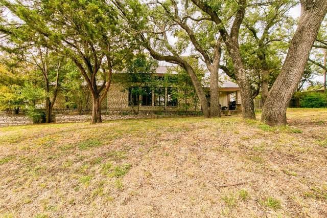 1110 Hidden Cove Trail, Granbury, TX 76049 (MLS #14203912) :: RE/MAX Town & Country