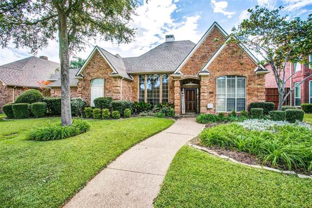 3112 Ipswich Drive, Plano, TX 75025 (MLS #14203918) :: Lynn Wilson with Keller Williams DFW/Southlake