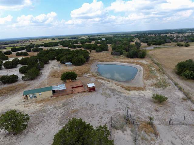 106 Cr 410, Goldthwaite, TX 76844 (MLS #14203919) :: The Hornburg Real Estate Group